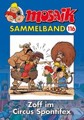 MOSAIK Sammelband - Bd.116