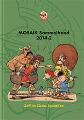 MOSAIK Sammelband 116