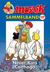 MOSAIK Sammelband - Bd.117