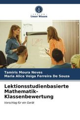 Lektionsstudienbasierte Mathematik-Klassenbewertung