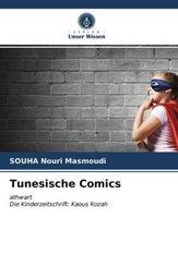 Tunesische Comics