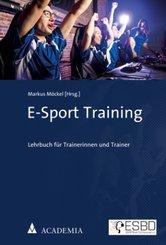 E-Sport Training
