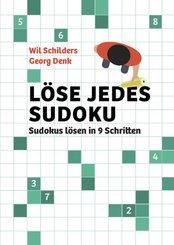Löse jedes Sudoku