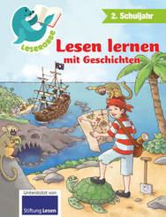 Lesen Lernen mit Geschichten
