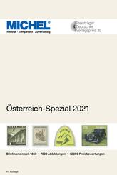Österreich-Spezial 2021