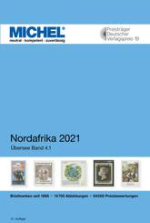 MICHEL Nordafrika 2021