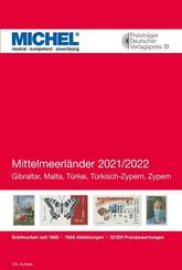 Mittelmeerländer 2021/2022