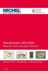 Skandinavien 2021/2022