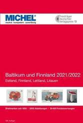 Baltikum und Finnland 2021/2022