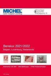 Benelux 2021/2022