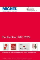 Deutschland 2021/2022