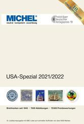 USA-Spezial 2021/2022