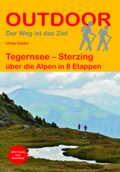 Tegernsee - Sterzing