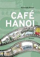 CAFÉ HANOI