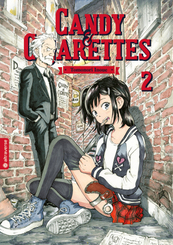 Candy & Cigarettes - Bd.2