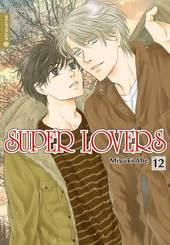 Super Lovers - Bd.12