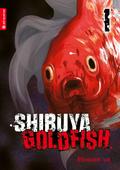 Shibuya Goldfish - Bd.1