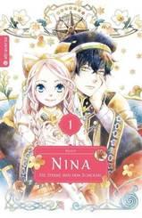Nina - Die Sterne sind dein Schicksal - Bd.1
