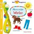 Mein Baby-Pixi-Buggybuch: Meine ersten Wörter