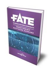 Fate Science-Fiction-Handbuch