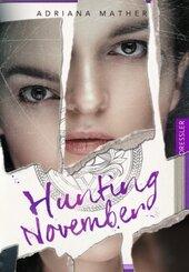 Killing November 2. Hunting November