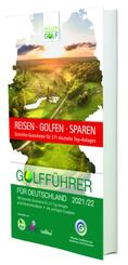 Golfführer für Deutschland 2021/22