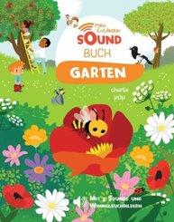 Mein Entdecker-Soundbuch - Garten
