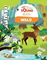 Mein Entdecker-Soundbuch - Wald