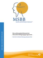 MSBB: mind, soul & body in balance® - Mein MSBB-Gesundheitsprogramm