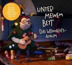 Unter meinem Bett. Das Weihnachtsalbum, 1 Audio-CD