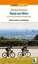 Mit dem Rennrad rund um Wien