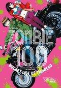 Zombie 100 - Bucket List of the Dead 1