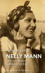 Nelly Mann
