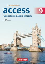 Access - Englisch als 2. Fremdsprache - Ausgabe 2017 - Band 4