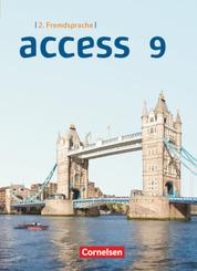 Access - Englisch als 2. Fremdsprache - Ausgabe 2017 - Band 4 - Bd.4