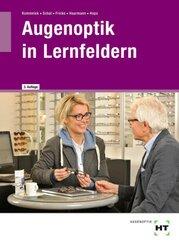 eBook inside: Buch und eBook Augenoptik in Lernfeldern, m. 1 Buch, m. 1 Online-Zugang