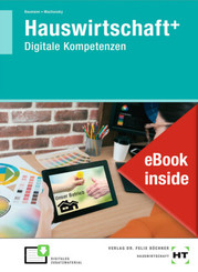 eBook inside: Buch und eBook Hauswirtschaft+, m. 1 Buch, m. 1 Online-Zugang