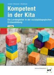 eBook inside: Buch und eBook Kompetent in der Kita, m. 1 Buch, m. 1 Online-Zugang