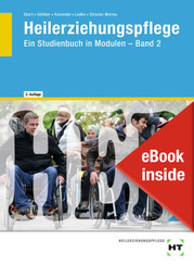 Heilerziehungspflege, m. eBook - Bd.2