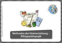 Kartenset Jugendhilfe - Die Klippensteiger