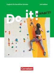 Do it! - Englisch für berufliche Schulen - 2nd edition - Advanced Schülerbuch