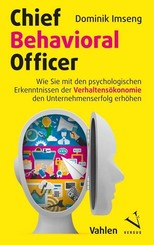 Chief Behavioral Officer