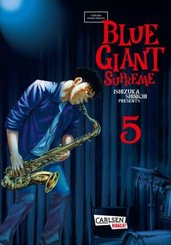 Blue Giant Supreme 5