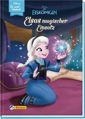Disney: Es war einmal ...: Die Eiskönigin: Elsas magischer Einsatz