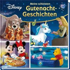 Disney Klassiker: Meine schönsten Gutenacht-Geschichten