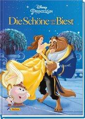 Disney Prinzessin: Die Schöne und das Biest - Das Buch zum Film