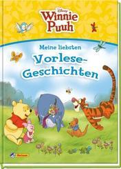 Disney Winnie Puuh: Meine liebsten Vorlesegeschichten