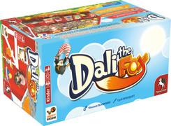 Dali the Fox (Kinderspiel)