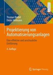 Projektierung von Automatisierungsanlagen