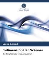 3-dimensionaler Scanner